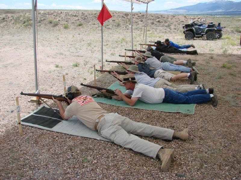 Prone Stages